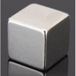 N50 Neodymium Magnet Super Strong Cube Block 10mm |