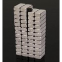 N48 Neodymium Magnet Super Strong Block 10 * 5 * 3mm 50pcs