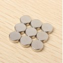 N35 Neodymium Magnet Strong Disc 8 * 3mm 10pcs
