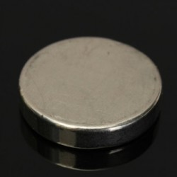 N52 Neodymium Magnet Strong Round Disc 25 * 5mm