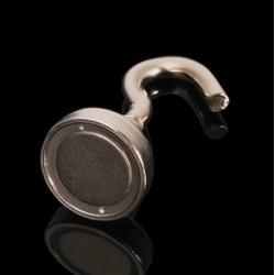 N35 Neodymium Magnet Strong Hook 16 * 34mm