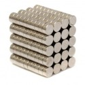 N35 Neodymium Magnet Strong Cilinder 3 * 1.5mm 200pcs