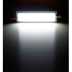10W COB Led Chip Lamp Met Aluminium Strip |