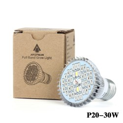 LED Grow Light 3500 Lumen Full Spectrum Hydroponic
