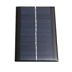 Solar Panel Power 1W 6v