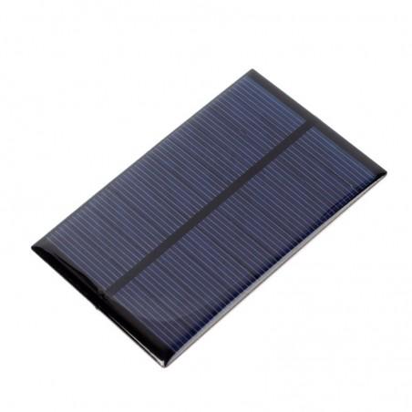 5V 1.2W 240mA Solar Panel 2pcs