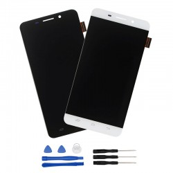 5.0 inch UleFone Metal LCD Beeldscherm & Touch Screen |