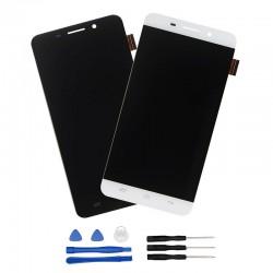 5.0 inch UleFone Metal LCD Wyświetlacz & Ekran Dotykowy Montażowa Część Naprawcza