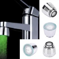 Luce LED per Lavandino con Sensore Temperatura