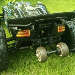 JLB Racing CHEETAH 1/10 Brushless RC Auto Truggy 21101 RTR