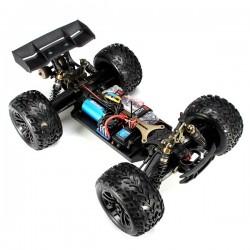 JLB Racing CHEETAH 1/10 Bezszczotkowy RC Samochód Truggy 21101 RTR