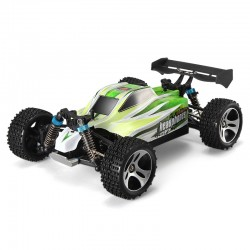 WLtoys A959-B 1/18 4WD Buggy Off Road RC auto 70km/u