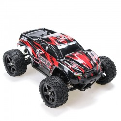 Remo 1/16 DIY RC Desert Buggy Truck Kit RC Car Without Electric Parts
