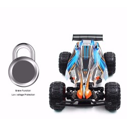 PXtoys 9600 2.4G 1/22 RC Buggy Speed Storm Car