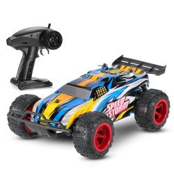 PXtoys 9601 2.4G 1/22 RC Buggy Speed Storm Auto Elektrisch |