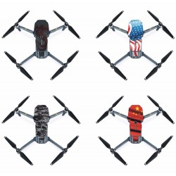 DJI Mavic Pro PVC Waterproof Sticker Skin Decal |