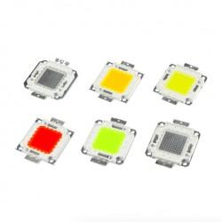 Zintegrowany LED Chip Lampa 10W - 20W - 30W - 50W - 100W