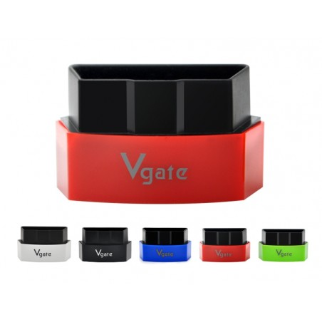 Vgate iCar3 Bluetooth OBDII OBD2 ELM 327 Diagnostic Interface For Android IOS PC