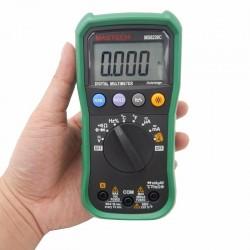 Mastech MS8239C Digitale Multimeter AC DC Voltage Tester |