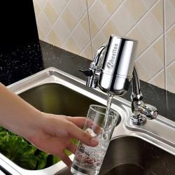 Hahn-Wasser-Reinigungsapparat Mit Keramischem Filter