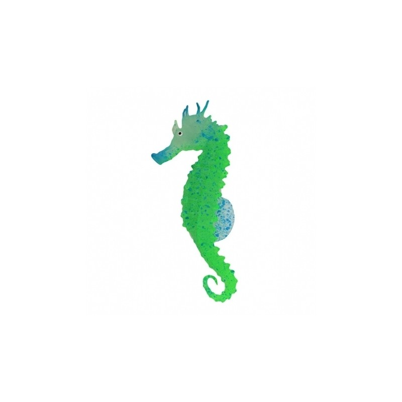 Aquarium Fish Tank Artificial Luminous Sea Horse