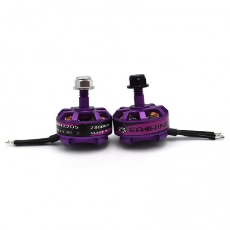 Eachine 2205 MN2205 2300KV 2-4S Motor For Eachine Wizard X220 X210 250 280 FPV Racing Frame