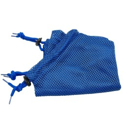 Mesh Cat Grooming Bathing Bag