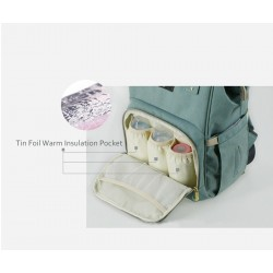 Large Capacity Maternity Baby Travel Backpack