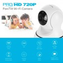Wireless 720P WiFi IP Security Camera Baby Monitor