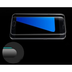Samsung Galaxy S6 Edge S6 Edge Plus S7 Edge 3D Curved Full Cover Tempered Glass Screen Protector