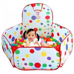 Dziecięcy Basen Na Piłeczki Namiot Do Zabawy