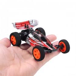 1/32 2.4G USB Oplaadbare RC Racewagen