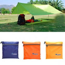Outdoor Camping Tent Windschutting Tarp Waterbestendig 250*150cm |
