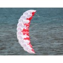 Red Flame Beach Kite Nylon 200cm