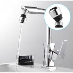 Adaptador de Filtro Rotativo Boquilla del Grifo de Agua