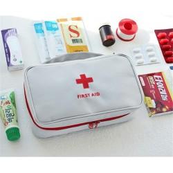 Zestaw Medyczny Pierwszej Pomocy