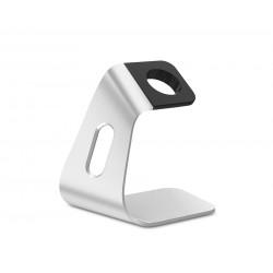 Dock soutien universel d'aluminium pour Apple Watch