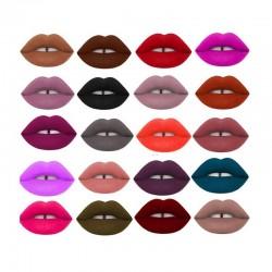 Waterproof Matte Velvet Langdurige Vloeibare Lippenstift