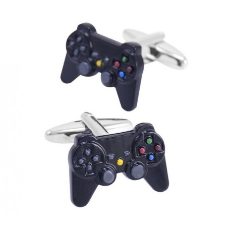 Gamers Controller Cufflinks