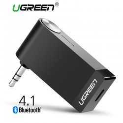 Receptor Bluetooth de 35 mm con Jack Audio Ugreen
