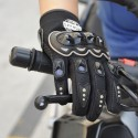Motorhandschoenen Touch Screen Functie |