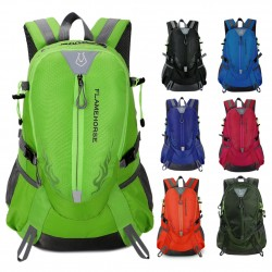 Outdoor Camping Hiking Waterdicht Nylon Backpack Rugtas |