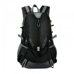 Outdoor Camping Hiking Waterdicht Nylon Backpack Rugtas |