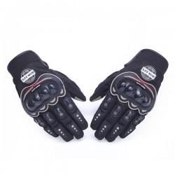 Guantes Motociclistas Transpirables Pantalla Táctil