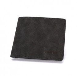 Fashion Leather Men's Wallet Purse