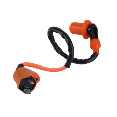 High Quality Racing Ignition Coil For GY6 50cc 125cc 150cc 250cc Engines Moped Scooter ATV Quad Moto