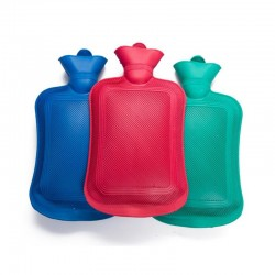Rubber Bottle Hot Water Filling Bag