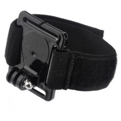 GoPro - Action Camera - wrist mount