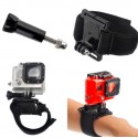 GoPro - Action Camera Wrist Mount