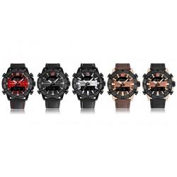 Reloj Impermeable para Hombres NAVIFORCE